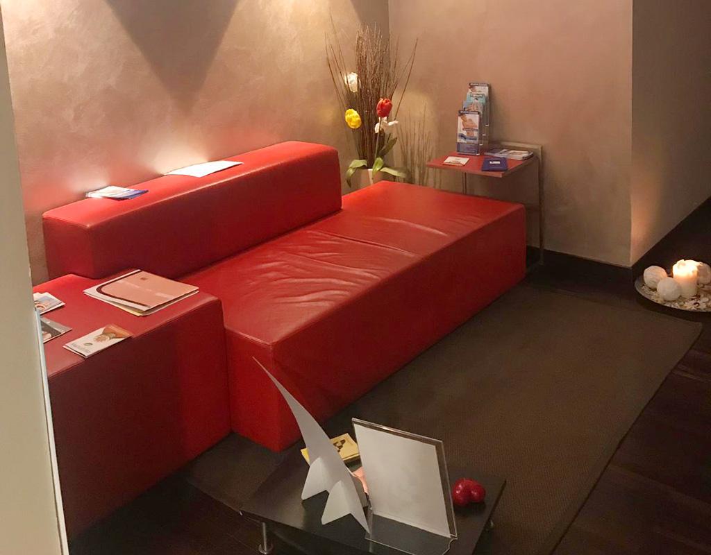 Centro estetico Essebeauty Empoli palestra
