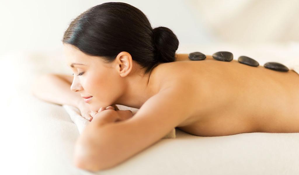 Massaggio Hot-stone Centro Estetico Essebeauty Empoli