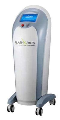 Laser x-press Centro Estetico Essebeauty Empoli